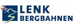 Logo Lenk Bergbahnen
