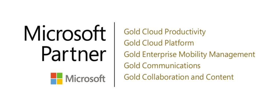 Logo partenaire Microsoft
