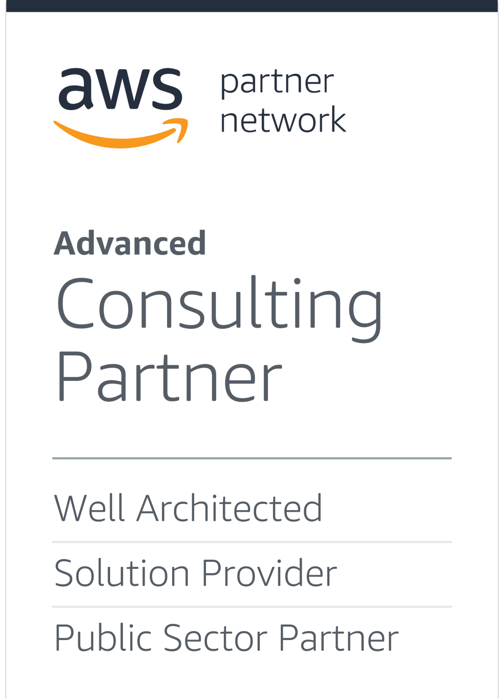 AWS Partner Badge