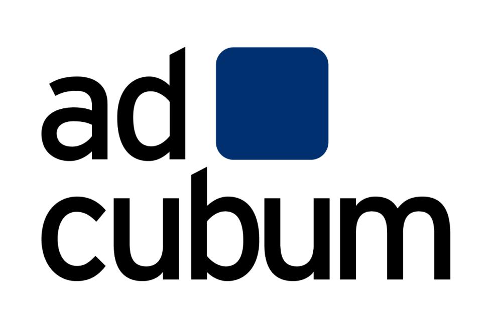 Adcubum Partner Logo