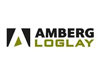 Logo Amberg Loglay AG