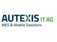 Logo Autexis IT AG