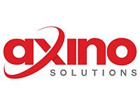 Logo Axino Solutions AG