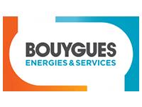 Logo Bouygues Energie & Services InTec Schweiz AG