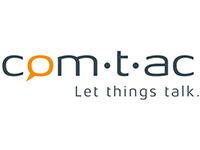 Logo comtac AG