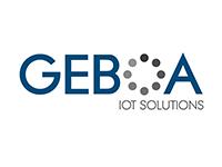 Logo GEBOA SA