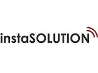 Logo instaSOLUTION AG
