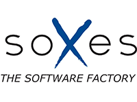 Logo soXes GmbH