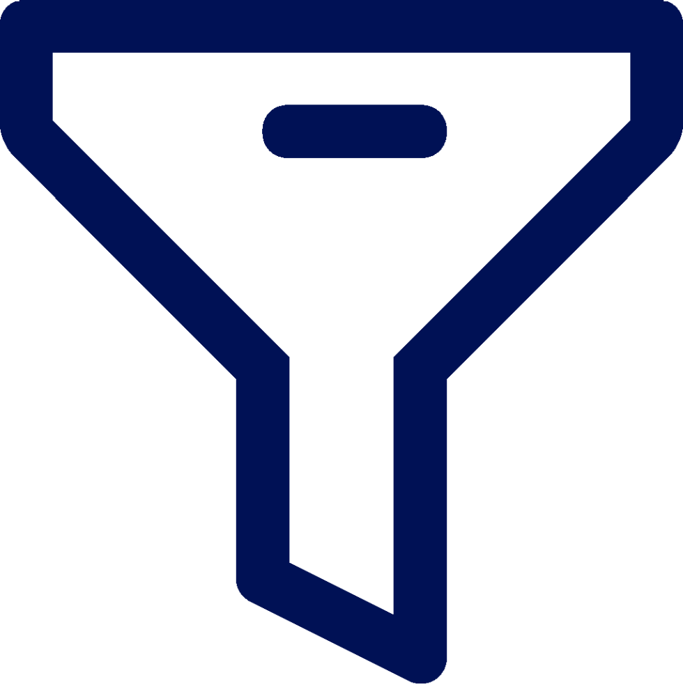 symbol: Trichter