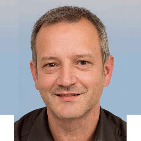 Portraitbild von Peter Guido