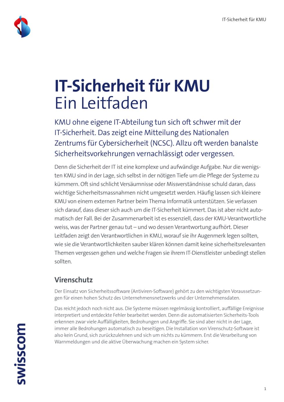 B2C-Swisscom-Leitfaden-IT-Sicherheit-KMU-2020-GER-v3.indd