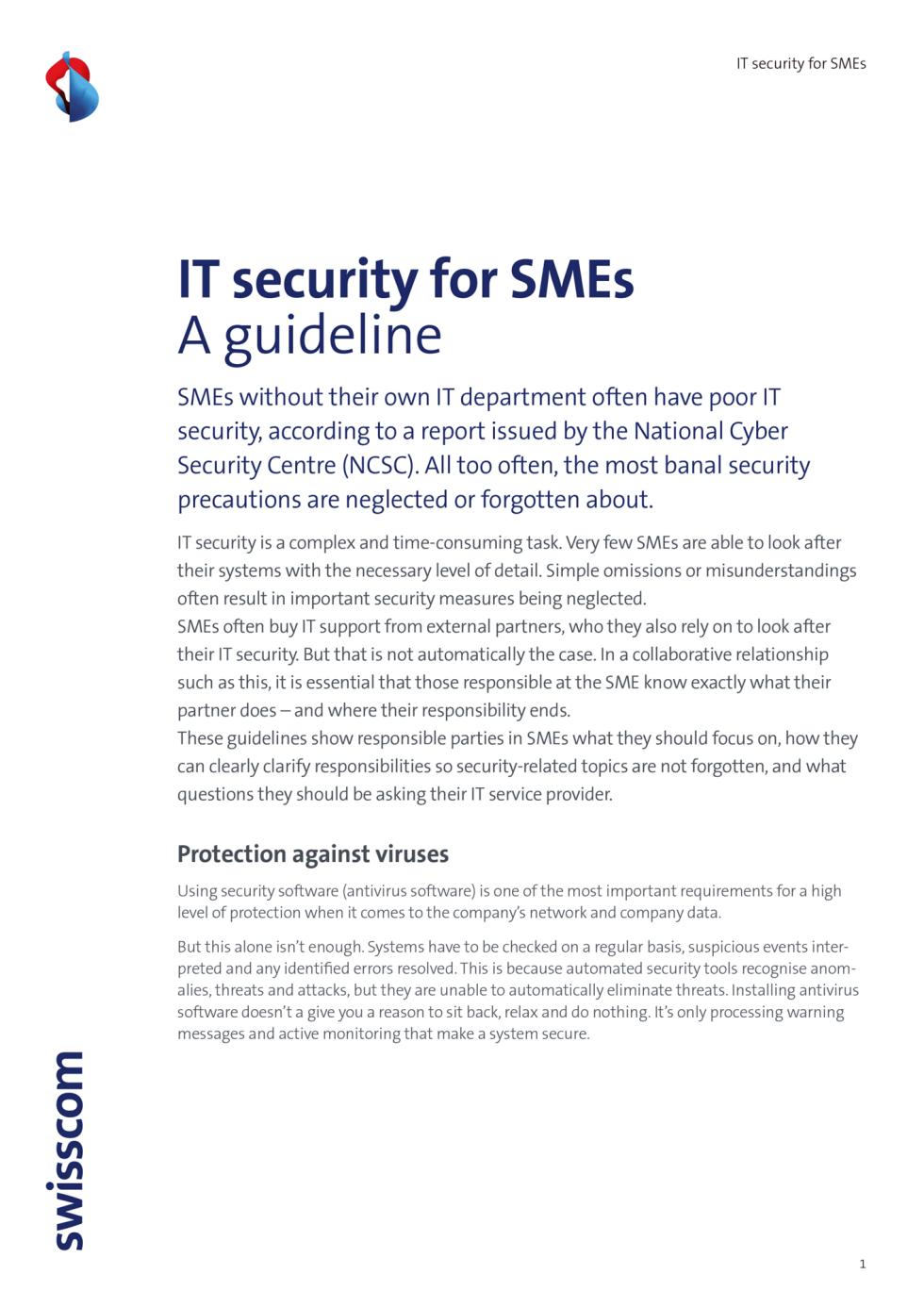B2C-Swisscom-Guideline-IT-Security-SME-2020-ENG-v3.indd