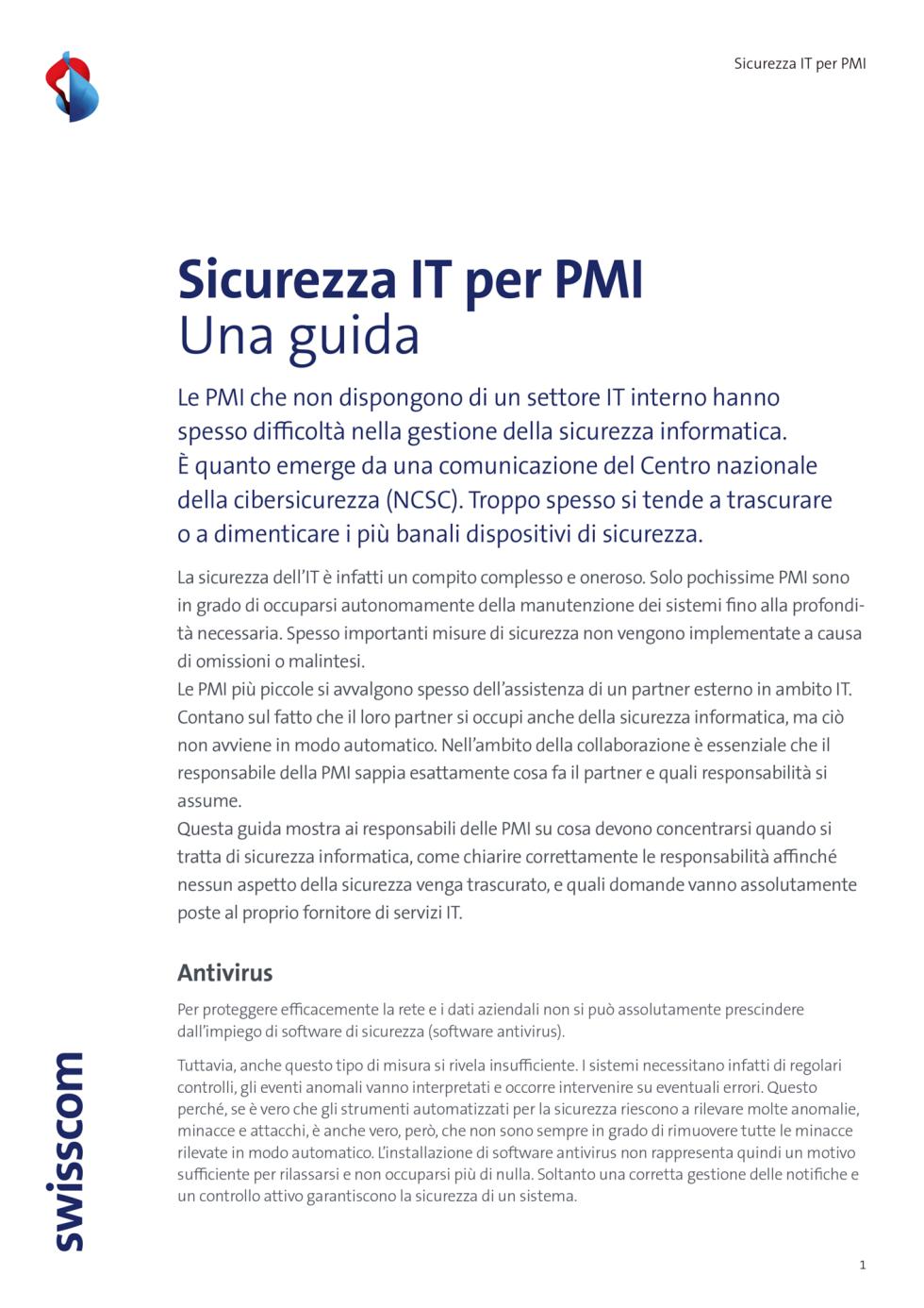 B2C-Swisscom-Guida-IT-Sicurezza-PMI-2020-ITA-v3.indd