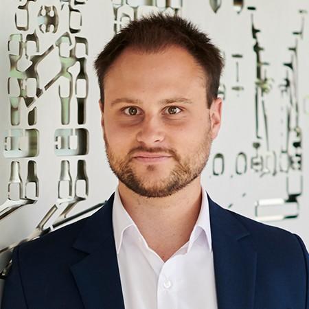 Expert Profil Matthias Mohle