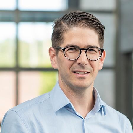 Expert Profil Michael Liebherr