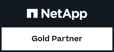 NetApp Logo