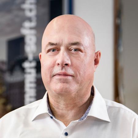 Iwan Vogel , mammut soft computing ag