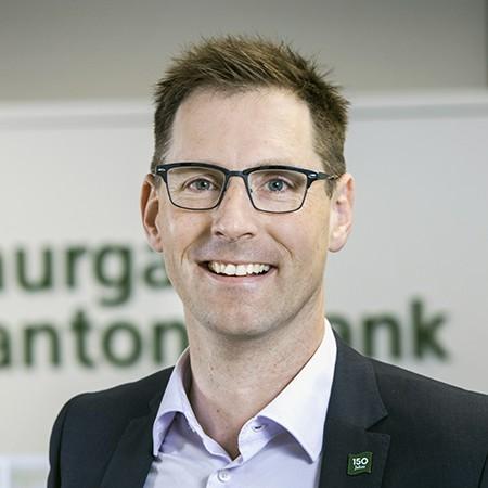 Portrait Martin Künzler