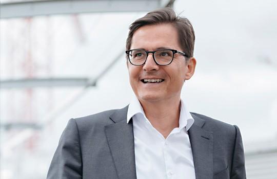 Dr. Luka Müller über die Vorteile der Blockchain