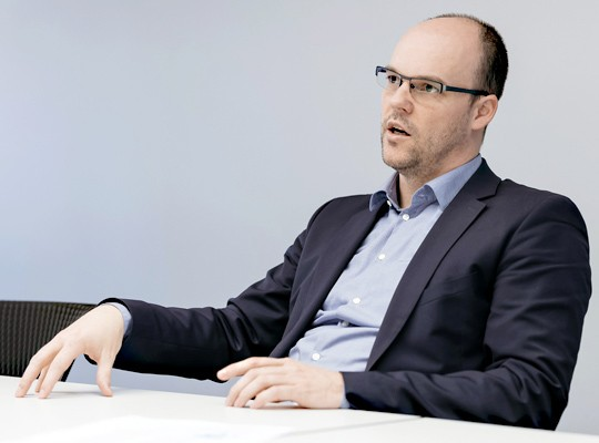 Ivan Büchi im Interview