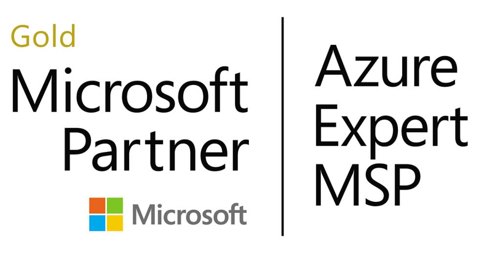 MSP Azure Expert Badge