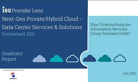 ISG Provider Lense