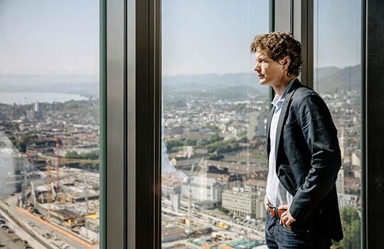 Le Smart City devono aggregare dati allo stesso modo