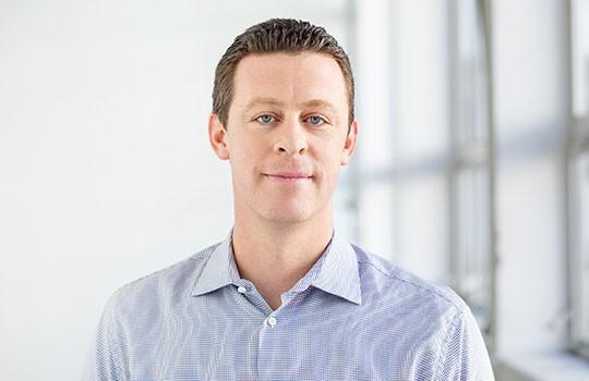 Nicolas Bürer von digitalswitzerland