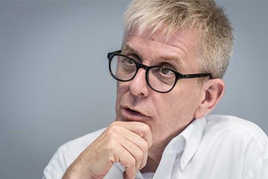 Johannes Höhener