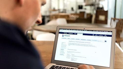Swisscom betreibt ein eigenes Bug-Bounty-Programm.