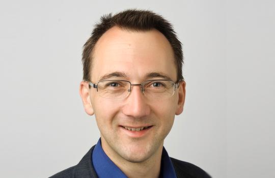 Dr. Johann Weichbrodt, Organisationspsychologe FHNW