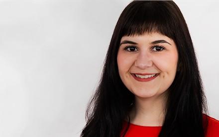 Aleksandra Radic, Sales Assistant, Frau, Profilfoto