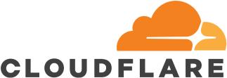 Logo Cloudflare