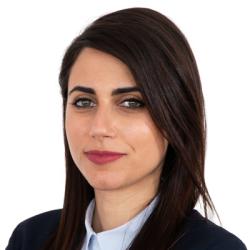 Stefania Bertolami