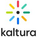 Logo Kaltura