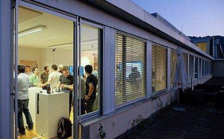 Zürich VR Meetup