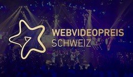 Webvideopreis Schweiz 2016