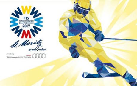 Ski CM Saint-Moritz 2017