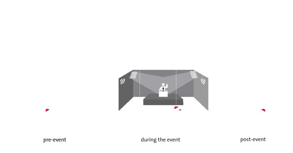 Digital Events Graphic