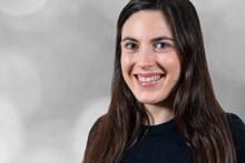 Isabelle Kocher, Customer Success Manager, Frau, Profilfoto