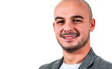 Stefan Petkovic, Client Support Specialist, Mann, Profilfoto