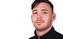 Sascha Wenger, Logistics Assistant, Mann, Profilfoto