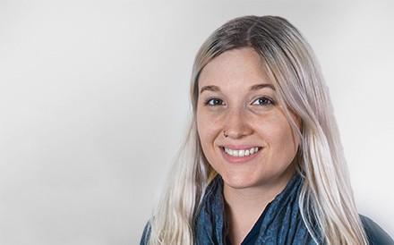 Anna Fredholm, Project Manager, Frau, Profilfoto