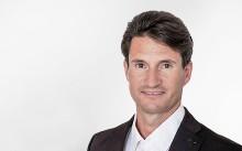 Daniel Gamp, Senior Consultant, Mann, Profilfoto