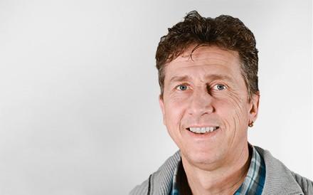 Franco Blumenthal, Head of Event Projects, Mann, Profilfoto