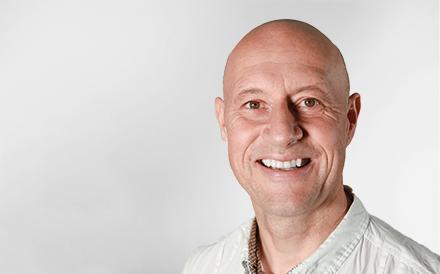 Jaques Bähler, Head of Engineering & International Events, Mann, Profilfoto