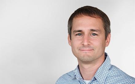 Jan Brune, Senior Project Manager, Mann, Profilfoto