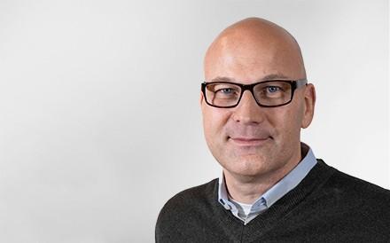 Jürgen Lochbrunner, General Project Manager Events, Mann, Profilfoto