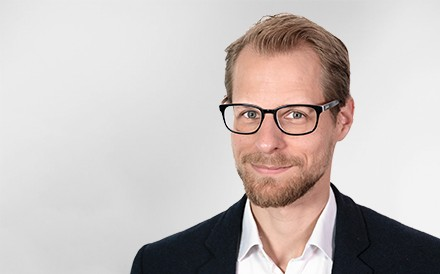Lauri Kurki, Senior Product & Alliance Manager, Mann, Profilfoto
