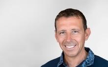 Louis Iten, Project Manager, Mann, Profilfoto